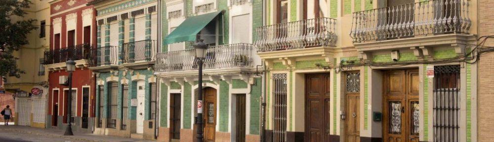 Regeneració Urbana i Habitatge